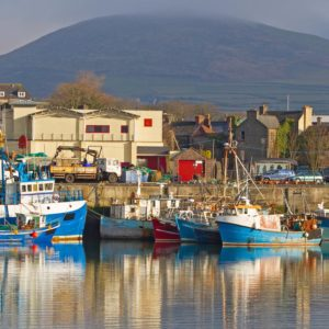 Dingle Peninsula 2030 Marine Projects
